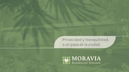 Imagen 1 de 9 de Terreno - Mérida