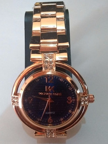 Relógio Feminino Com Strass F3