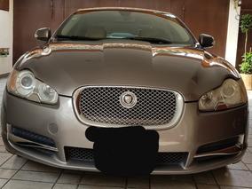 Jaguar Xf 4.2 Xf Luxury V8 Piel R-19 At