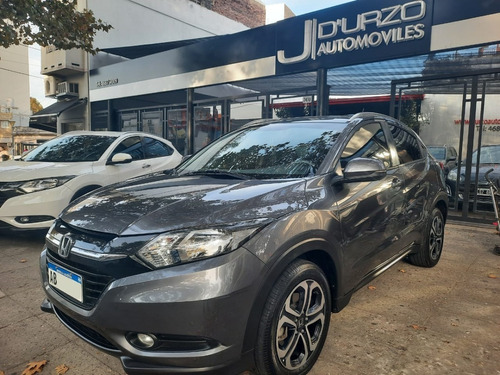 Honda Hrv Ex 1.8 2017 Durzo Autowmoviles