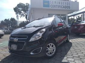 Chevrolet Spark Byte 2015
