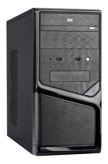 Computador Cpu Intel Core I3 8100 8a Geração 8gb Hd 1tb