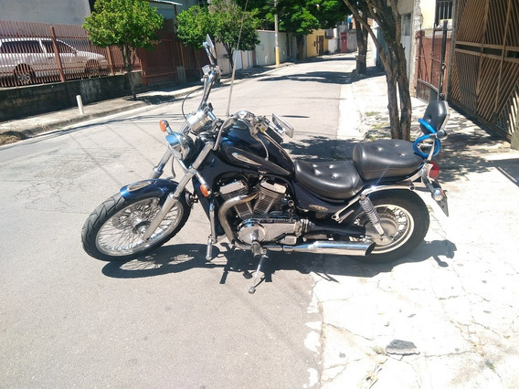 Suzuki Intruder Vs 800 Gl