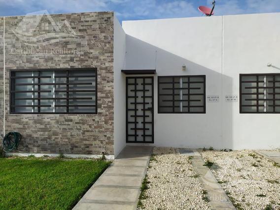 Casa En Renta En Cancun Delicias Del Sur