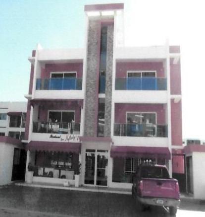 Apartamento Segunda Urb Neftali Iii San F. De Macoris 112 M2