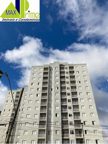 Imagem 1 de 26 de Apartamento - Ap00709 - 69017781