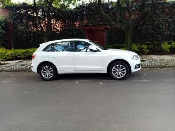 Audi Q5 2.0l Luxury Tfsi 211hp Multitronic 8vel. Aut.