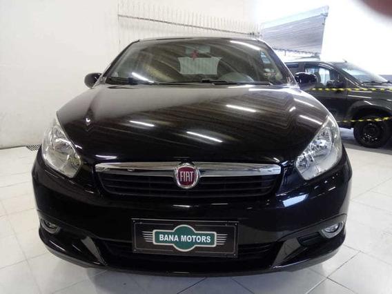 Fiat Grand Siena Essence 1.6 16v Flex Mec. 2014