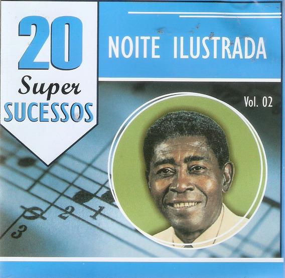 NOITE CANTA CD BAIXAR ALVES ILUSTRADA ATAULFO