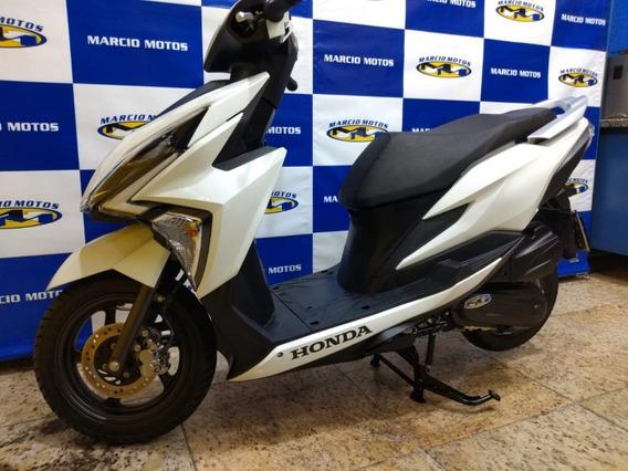 Honda Elite 125 19/19
