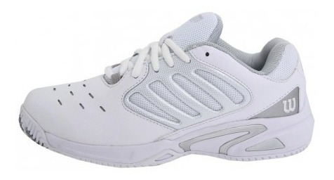 Zapatillas Wilson Jr Tour Vision Oferta