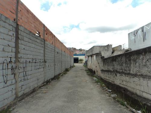 Jd Das Maravilhas- Galpão 1.200m² - 55121
