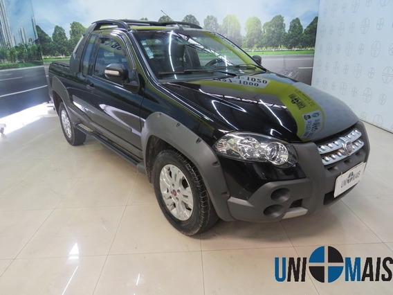 Strada 1.8 Mpi Adventure Locker Ce 8v Flex 2p Manual