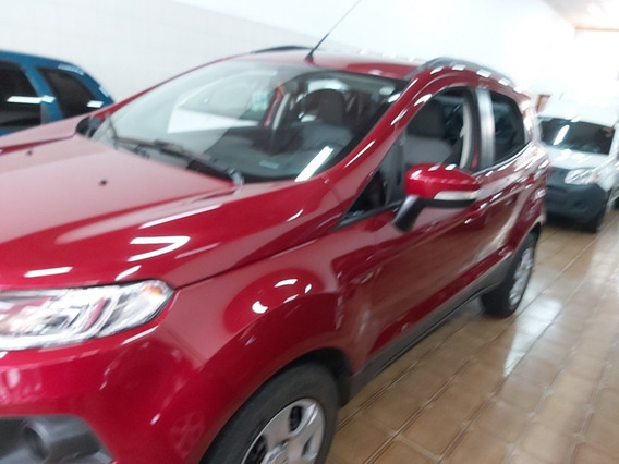 Ford Ecosport Se 1.6 Aut. 16 17 Lms Automóveis