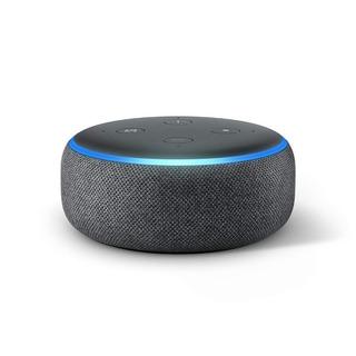 Asistente Virtual Echo Dot (3rd Gen)alexa Entrega Inmediata