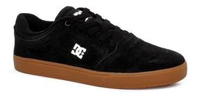 Tênis Dc Shoes Crisis La Adys100029l Preto/branco/marrom