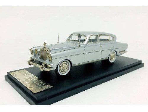 Miniatura Rolls Royce Vignale Lclw14 1954 1:43 Abc Brianza