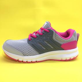 Originales Galaxy Zapatos Adidas Bb3015 3 Damas D2HY9WEI