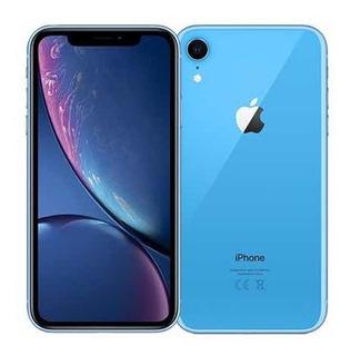 iPhone Xr Como Nuevo, Todavía Con Garantía De 7 Meses