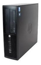 Cpu Hp Pro 4000 Core 2duo E4500 2.20ghz 2gb 500gb