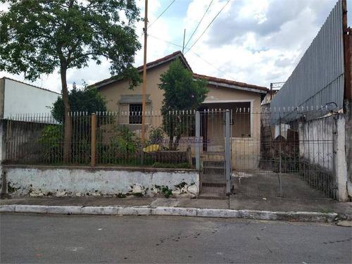 Casa À Venda, 146 M² Por R$ 530.000,00 - Vila Rica - São Paulo/sp - Ca0090