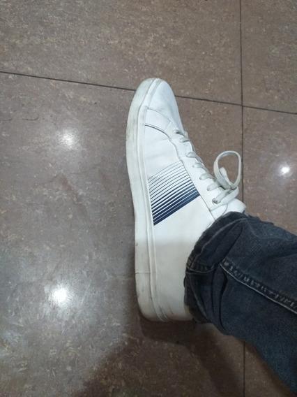 Zapatillas Zara Para Hombre