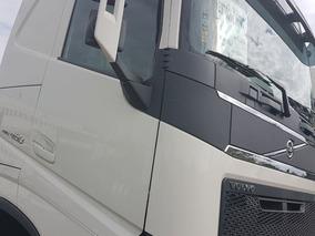 Volvo Fh 460 6x4 Traçado Zero Km