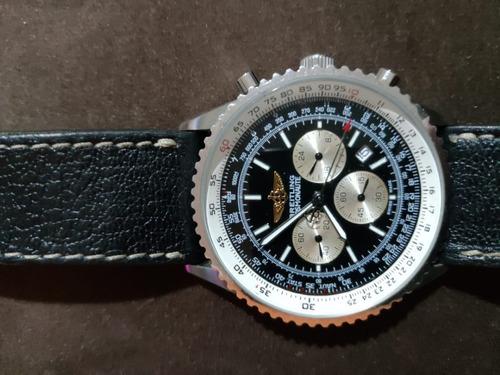 Relógio Breitling (réplica)