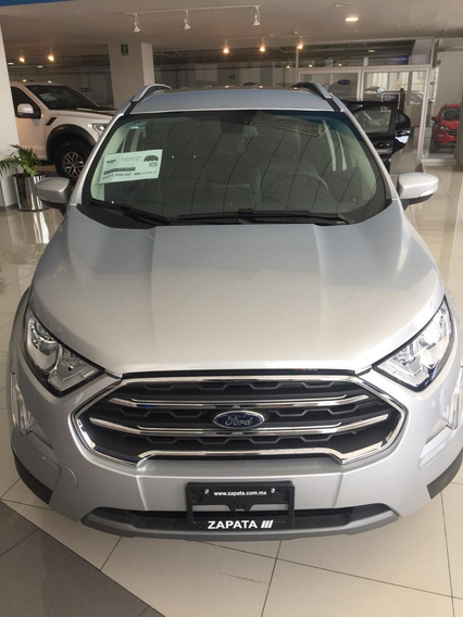 Ford Ecosport 1.5 Trend Tm 2020