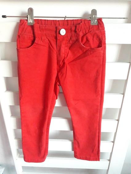 Pantalon Marca Cheeky T 4