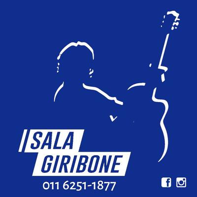 Sala De Ensayo Giribone