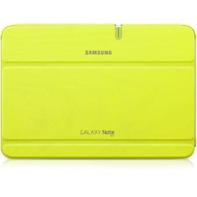 Capa Book Over Samsung Galaxy Note 10.1 Original