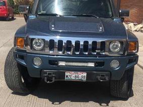 Hummer H3 5.3 Adventure Mt 2007