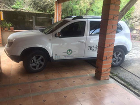 Renault Duster Duster 4x4