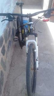 Bicicleta De Mountain Bike Bk Zam Xa 4-0 Rod 29