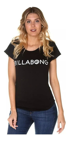 Remera De Mujer Billabong Billy 12198000 Cne