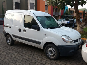 Renault Kangoo Express 2014 Con Aire