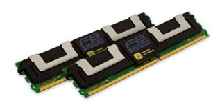 Kingston Kth-xw667/8g - Memoria Sdram Ddr2 De 8 Gb (4 Gbx2),