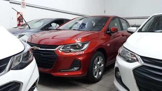 Chevrolet Onix 1.0 T Premier