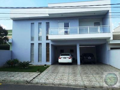 Casa Em Condomínio Para Venda Em Votorantim, Residencial Vasques Martins, 4 Dormitórios, 1 Suíte, 4 Banheiros, 8 Vagas - 150318