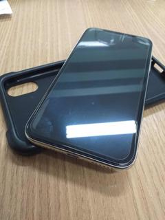 iPhone X 256gb - 1 Ano E Meio De Uso