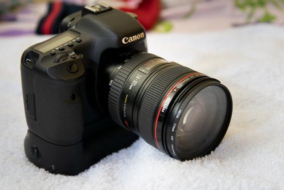 Canon 7d - Não 6d, 5d, 60d