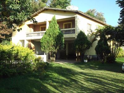 Chácara Residencial À Venda, Real Parque Dom Pedro I, Itatiba. - Ch0131