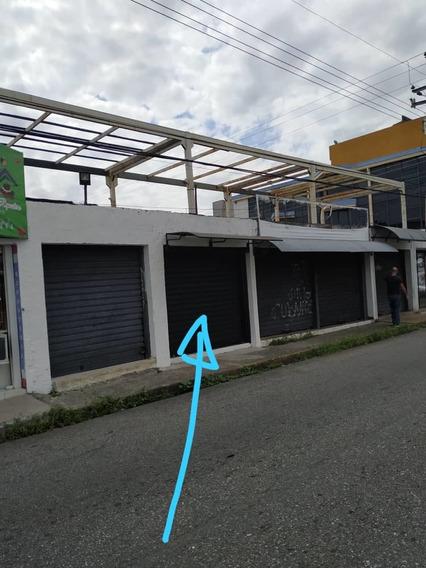 Local Comercial Para La Venta Barinas