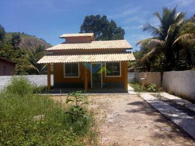 Casa De Rua-à Venda-retiro-maricá - Veca20230