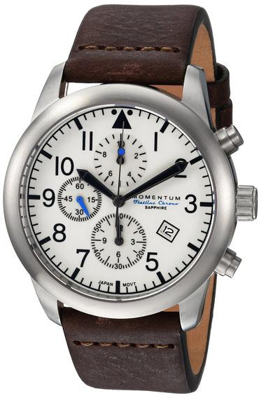 Reloj Deportivo Para Hombres Flatline Chrono Reloj De Avent