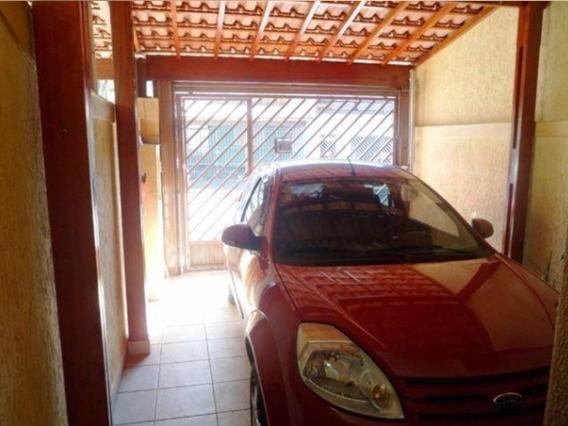 Sobrado 117m² 3 Dormitórios 1 Suite 1 Vaga, Picanço So0153