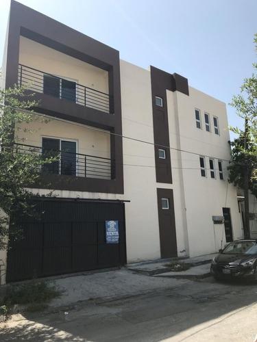 Edificio En Jardines De San Nicolás, San Nicolás De Los Garza