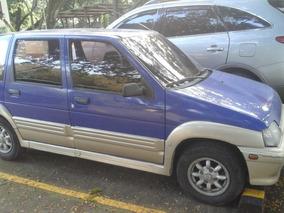 Daewoo Tico Sl Mod 98