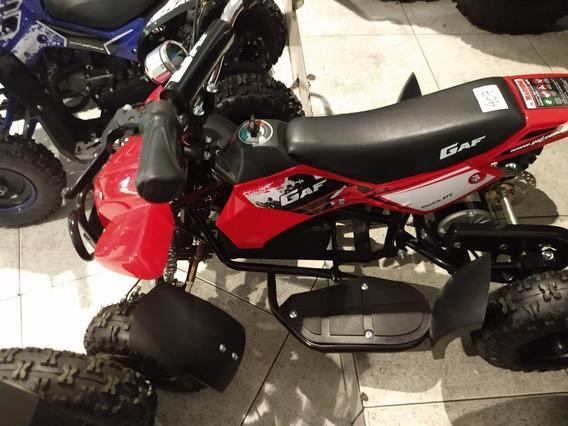 Mini Cuatri 50cc Electricos